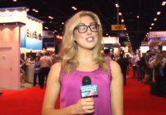 InfoComm TV News 2013 Day 2