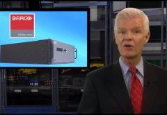 Barco's E2 Presentation Switcher