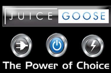 Juice Goose