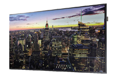 Samsung's 4K Display