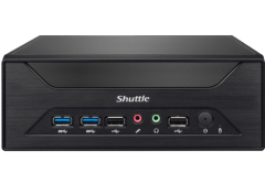 Shuttle's Digital Signage Player
