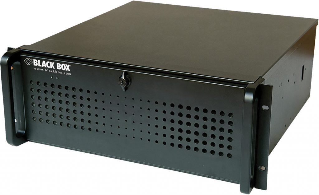 Black Box's 2000 series