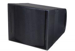 Fulcrum Acoustic's FLS115