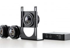 Arecont Vision's MegaVideo Flex multi-megapixel camera series