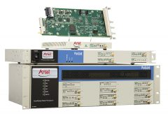 Artel Video Systems' Multiviewer