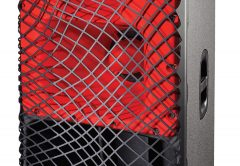 D.A.S. Audio's Full-Range Speaker