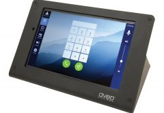 Aveo Systems' Touchscreen Interface