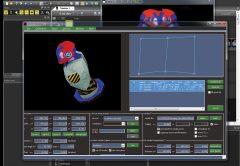 AV Stumpfl, Wings Vioso 3D