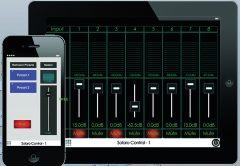 Xilica Audio Design's Control Software
