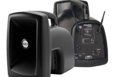 Anchor Audio, MegaVox AIR