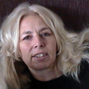 Suzie Hammond