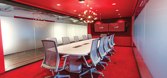 Yelps NYC Office Uses Technology To Support A Creative