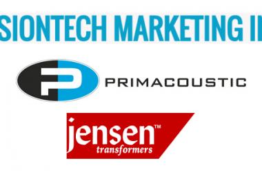 Fusiontech Primacoustic jensen