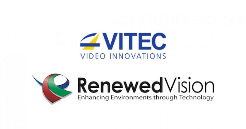 VITEC RenewedVision