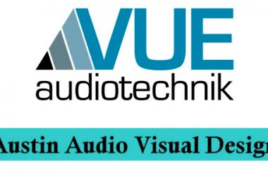 VUE Austin Audio Visual Design