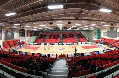 Leicester Community Sports Center