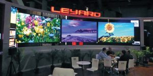 Chinese manufacturers have made inroads in the LED space.