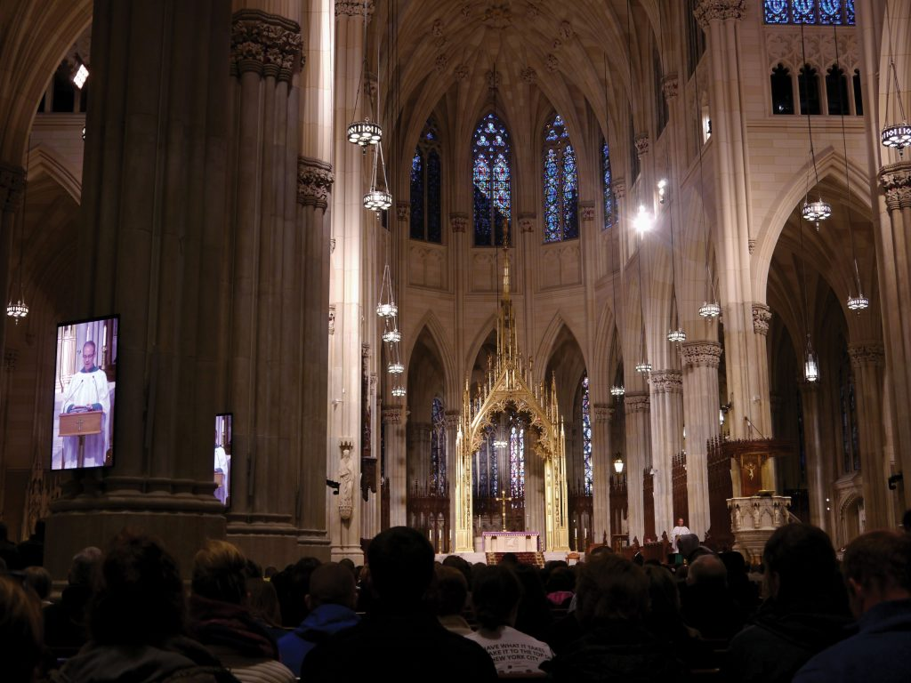 St-Patrick's-Cathedral
