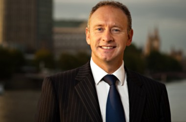 Tony O'Brien