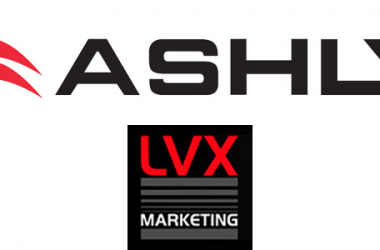 Ashly Audio LVX Marketing