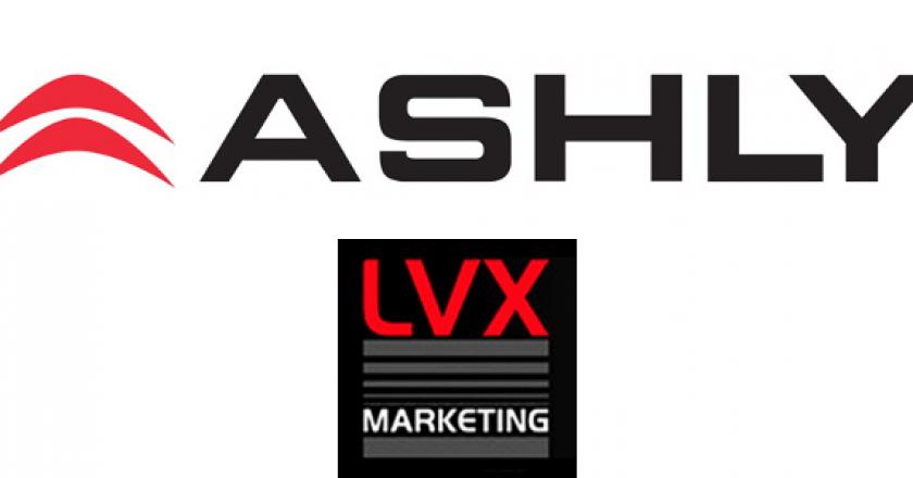 Ashly Audio LVX Marketing