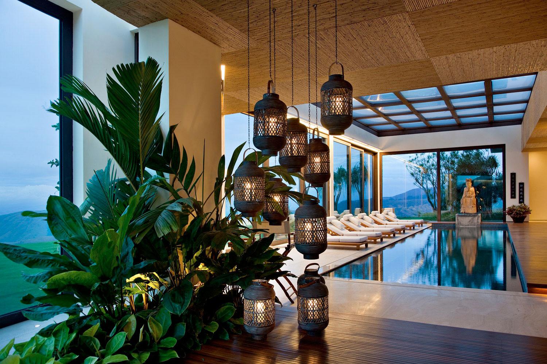 Brazilian-Pool-House