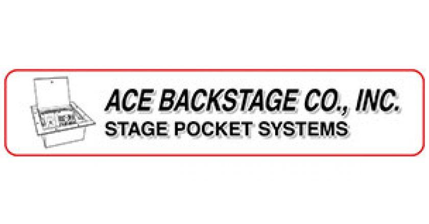 Ace Backstage