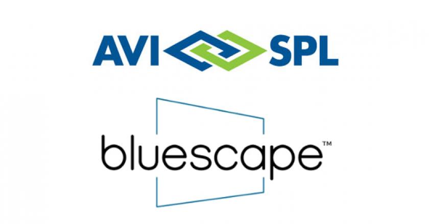 AVI-SPL Bluescape