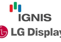 Ignis LG Display
