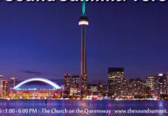 The Sound Summit Toronto