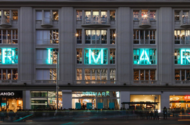 Primark Gran Via Madrid