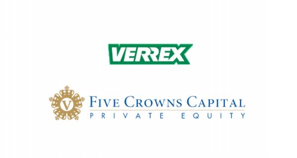Verrex Five Crowns Capital