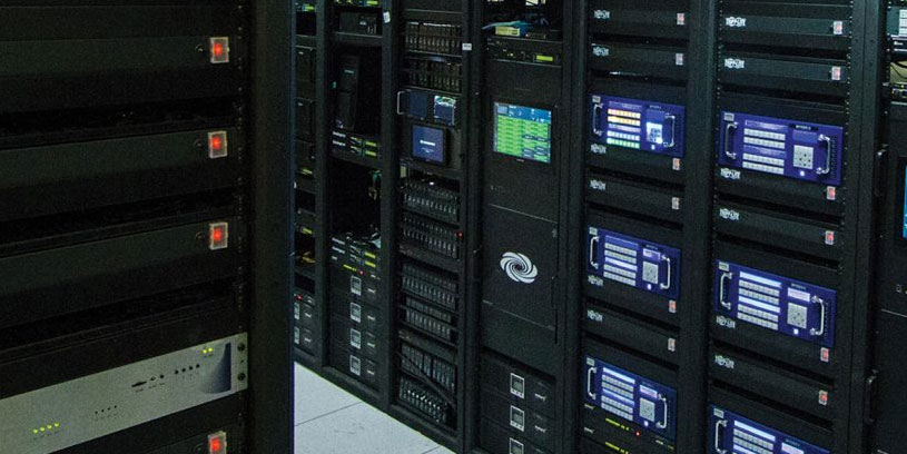 A Brief Introduction On Configuring Your Rack Room - Sound ...
