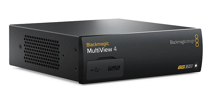 Blackmagic Design Multiviewer