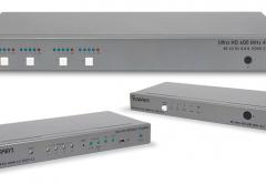 Gefen's EXT-UHD600 Line