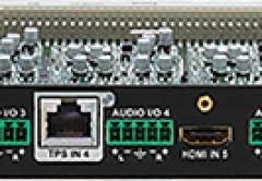 Lightware's MX-4TPS2-4HDMI-IB