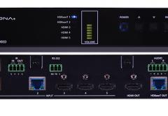 Atlona's AT-UHD-SW-5000ED
