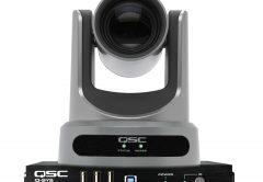 QSC's AV-to-USB Bridging Solution
