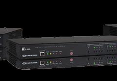 Crestron's DMSP3-4K Series