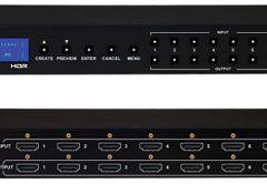 PureLink's UX-8800