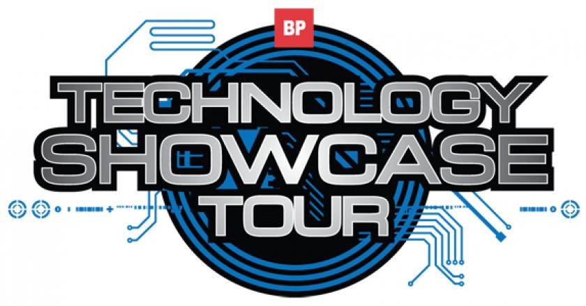 Technology Showcase Tour
