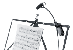 DPA Microphones' CM4099 Clamp Mount