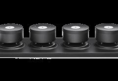 Sennheiser's TeamConnect Wireless Tray Set