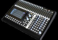 Ashly Audio's digiMIX24