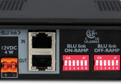 BSS' Soundweb London BLU-USB