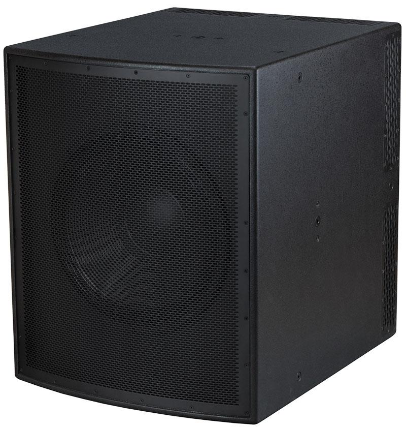 Fulcrum Acoustic's CS118