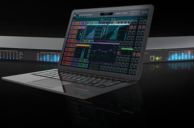 Crestron's Avia Digital Signal Processors