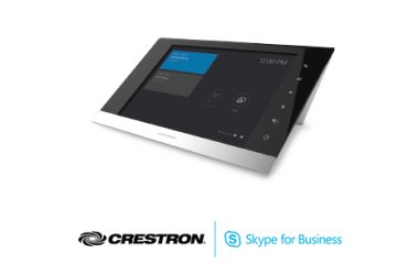 crestron-skype-for-business
