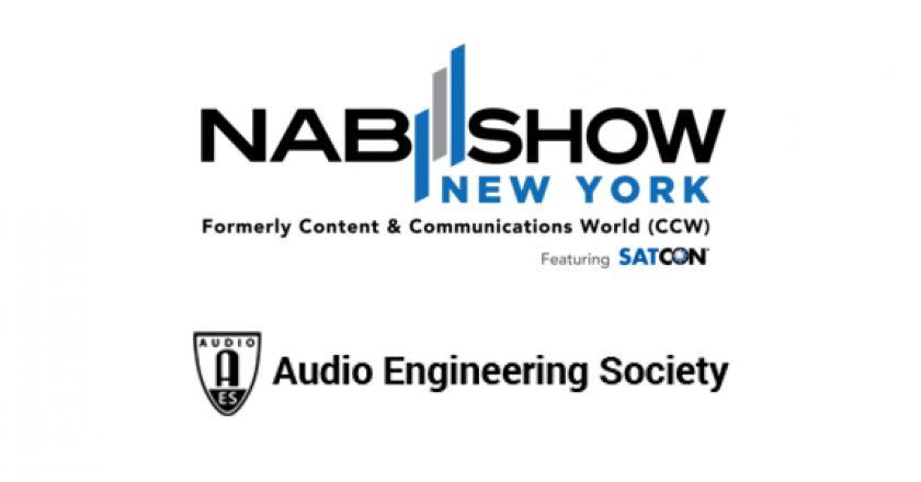 nab-show-new-york-audio-engineering-society
