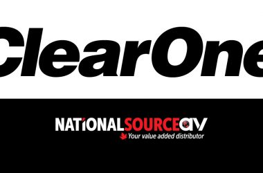 clearone-national-source-av